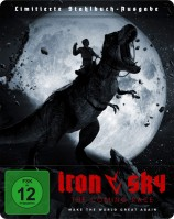 Iron Sky - The Coming Race - Limited Steelbook (Blu-ray)