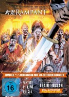 Rampant - Limited Mediabook (Blu-ray)