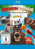 Mission Panda - Ein tierisches Team (Blu-ray)