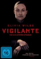 Vigilante - Bis zum letzten Atemzug (DVD)