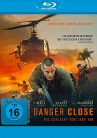 Danger Close - Die Schlacht von Long Tan (Blu-ray)