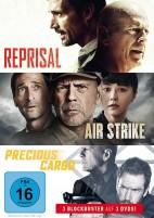 Bruce Willis Triple Feature (DVD)