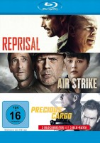 Bruce Willis Triple Feature (Blu-ray)
