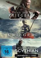 Krieger-Box (DVD)