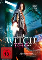 The Witch - Subversion (DVD)