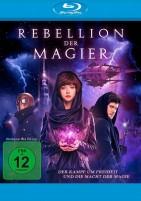 Rebellion der Magier (Blu-ray)