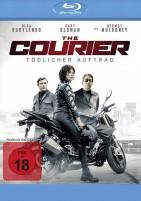 The Courier - Tödlicher Auftrag (Blu-ray)