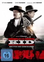 The Kid - Der Pfad des Gesetzlosen (DVD)