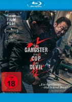 The Gangster, the Cop, the Devil (Blu-ray)