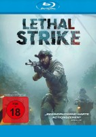 Lethal Strike (Blu-ray)