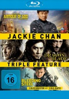 Jackie Chan - Triple Feature (Blu-ray)