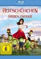 Rotschühchen und die Sieben Zwerge (Blu-ray)