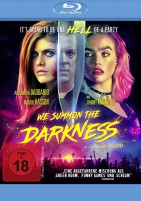 We Summon the Darkness (Blu-ray)