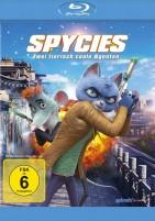 Spycies - Zwei tierisch coole Agenten (Blu-ray)