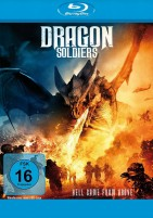 Dragon Soldiers (Blu-ray)