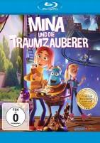 Mina und die Traumzauberer (Blu-ray)
