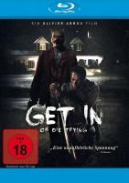 Get In - or die trying (Blu-ray)