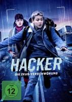 Hacker - Die Zeus-Verschwörung (DVD)