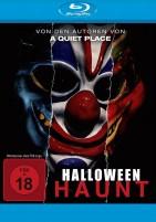 Halloween Haunt (Blu-ray)