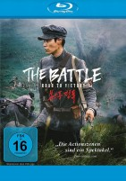 The Battle - Roar to Victory (Blu-ray)