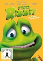 Prinz Ribbit - Ein Frosch auf Umwegen! - For Kids! (DVD)