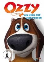 Ozzy - Ein Held auf vier Pfoten - For Kids! (DVD)