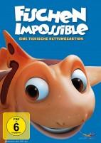 Fischen Impossible - Eine tierische Rettungsaktion - For Kids! (DVD)