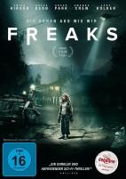 Freaks - Sie sehen aus wie wir (DVD)