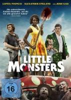 Little Monsters (DVD)