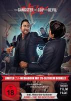 The Gangster, the Cop, the Devil - Limited Mediabook inkl. Bonusfilm (Blu-ray)