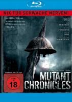 Mutant Chronicles - Nix für schwache Nerven (Blu-ray)