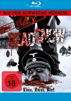 Dead Snow - Nix für schwache Nerven (Blu-ray)
