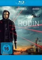 Rodin - Spy - Agent - Hero (Blu-ray)