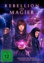 Rebellion der Magier (DVD)