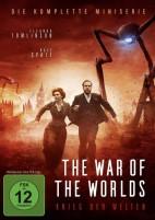 The War of the Worlds - Krieg der Welten (DVD)