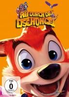 Ab durch den Dschungel - 2. Auflage (DVD)