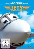 Jets - Helden der Lüfte - 2. Auflage (DVD)