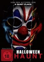 Halloween Haunt (DVD)