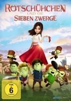 Rotschühchen und die Sieben Zwerge (DVD)