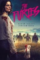 The Furies - Mediabook / Limitierte Festivalfassung (Blu-ray)