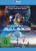 Wächter der Galaxis (Blu-ray)