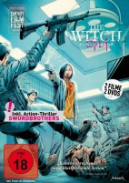 The Witch - Subversion - Inkl. Bonus-Film Swordbrothers (DVD)