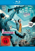 The Witch - Subversion - Inkl. Bonus-Film Swordbrothers (Blu-ray)