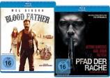 Blood Father & Pfad der Rache (Blu-ray)