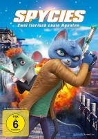Spycies - Zwei tierisch coole Agenten (DVD)