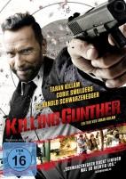 Killing Gunther (DVD)