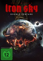 Iron Sky - Double Feature / Amaray (DVD)