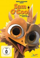 Sam O'Cool - Ein schräger Vogel hebt ab - For Kids! (DVD)