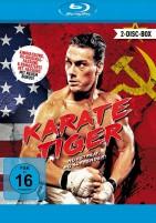 Karate Tiger - Kinofassung & US-Originalfassung & Internationale Fassung (Blu-ray)