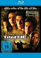 Traffic - Macht des Kartells (Blu-ray)